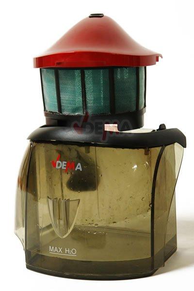 Aspirateur à eau - HEPA 1400 W