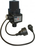 Interrupteur régulateur de pression pour pompe à eau