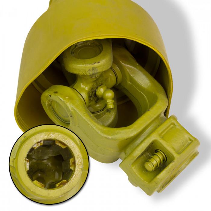 Cardan 520 - 610 mm pour D67827