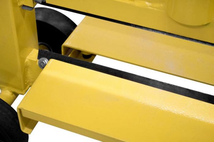 Coupe dalles - Coupe pavés GSK 140/420