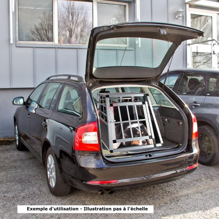 """Cage de transport pour chien """"Waldi 1"""""""