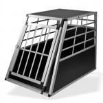 """Cage de transport pour chien """"Bello 1"""""""