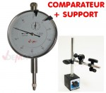 Set - Comparateur de précision + support