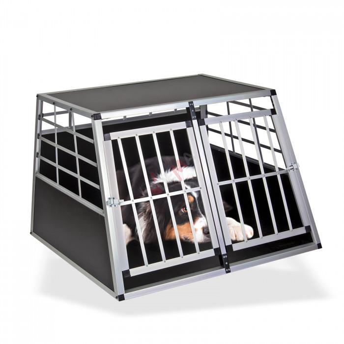 """Cage de transport pour chien """"Balu"""""""
