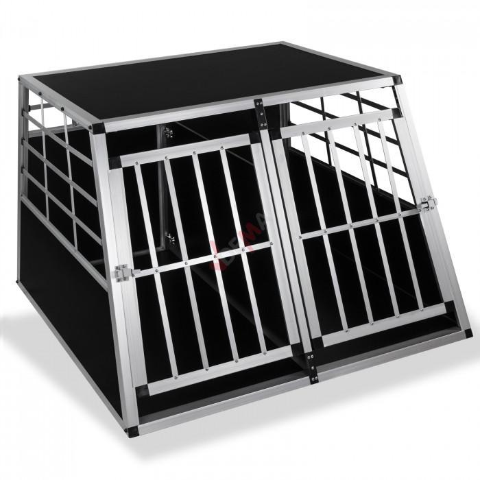 """Cage de transport pour chien """"Bello 2"""""""