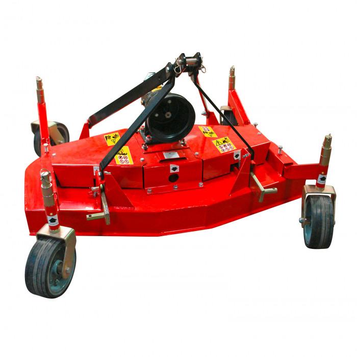 Tondeuse 3 points - 150 cm - pour tracteurs jusqu'à 35 CV