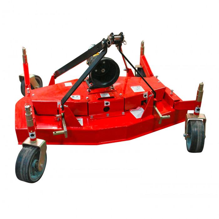 Tondeuse 3 points - 120 cm - pour tracteurs jusqu'à 35 CV