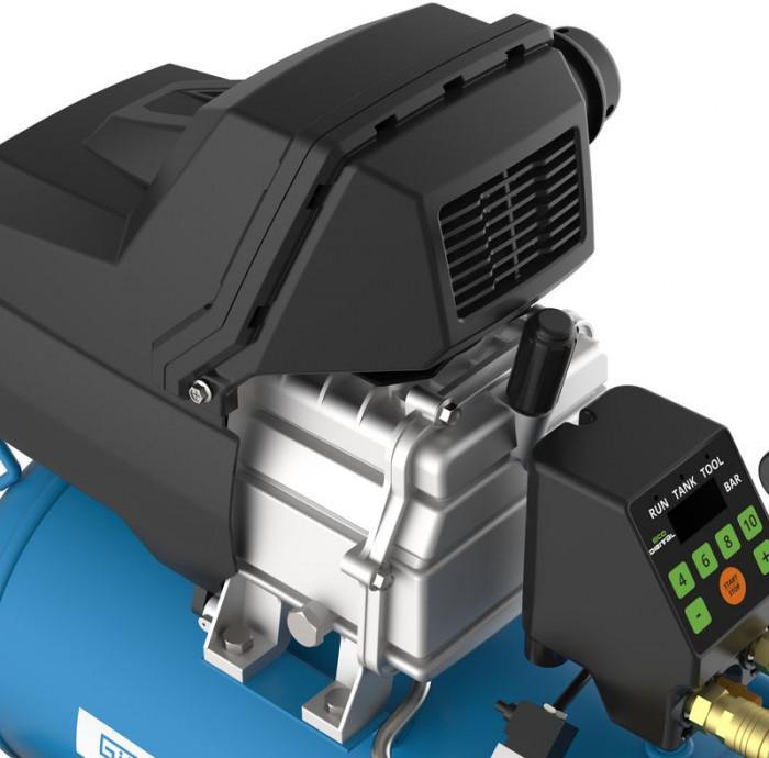 Compresseur 260/10/24 Eco digital ST