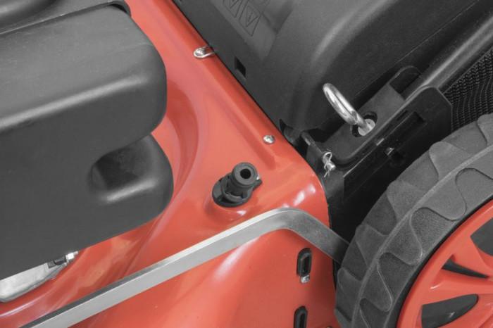 Tondeuse thermique autotractée Eco Wheeler 464.1 R