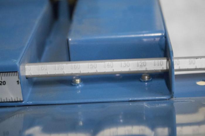 Scie à bûches GWS 401 ECO - Lame carbure