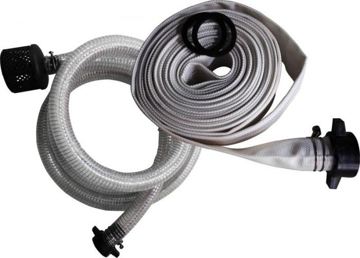 Motopompe thermique GMP 15.22 SET