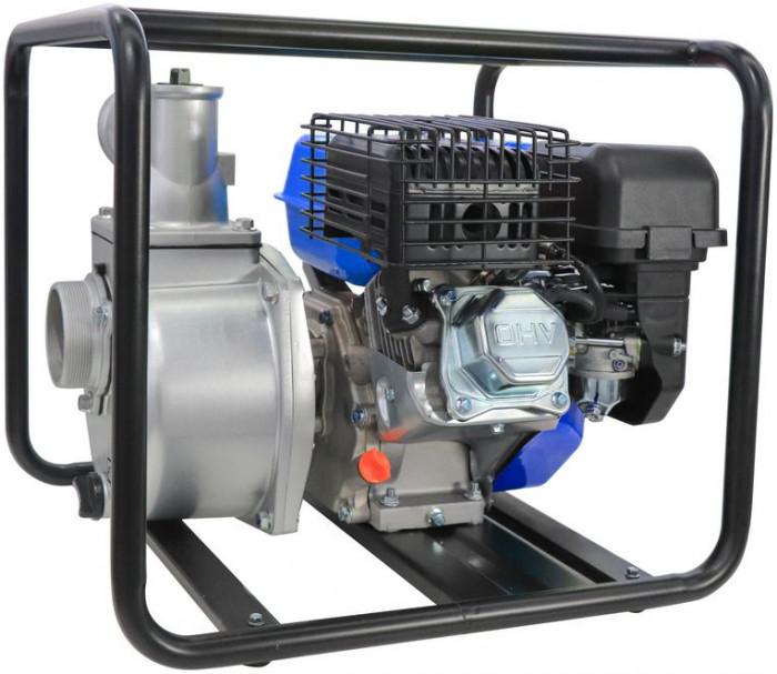 Motopompe thermique GMP 50.25