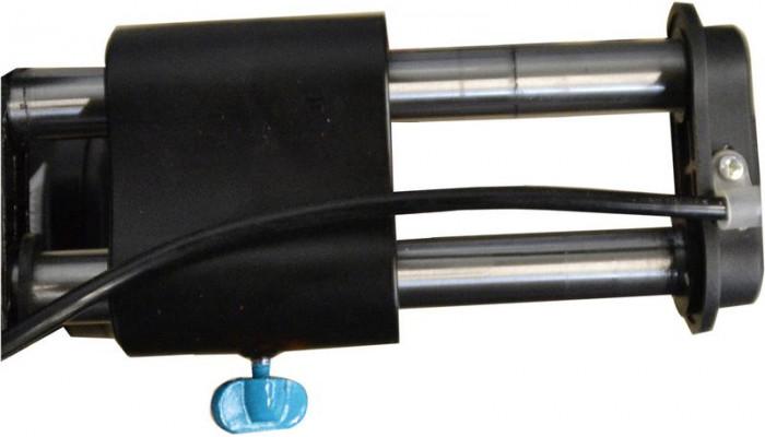 Scie radiale à onglet GRK 190 / 150