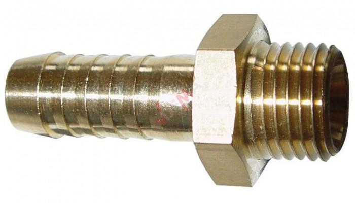"Raccord cannelé 13 mm -3/8"""