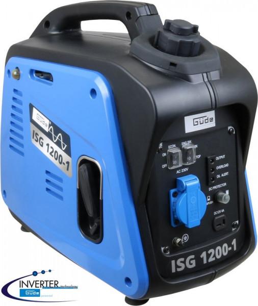 Groupe électrogène Inverter ISG 1200-1
