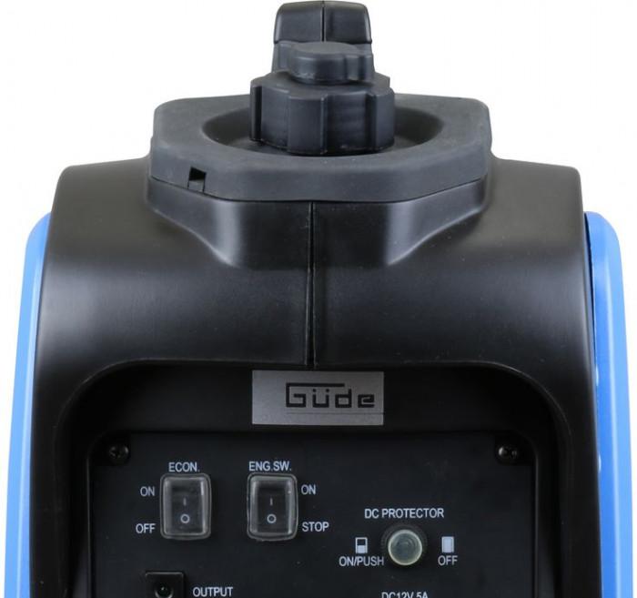 Groupe électrogène Inverter ISG 2000-2