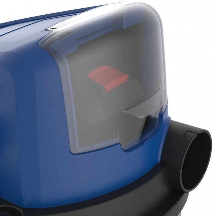 Aspirateur eau et poussière à accu NTS 18-201-05