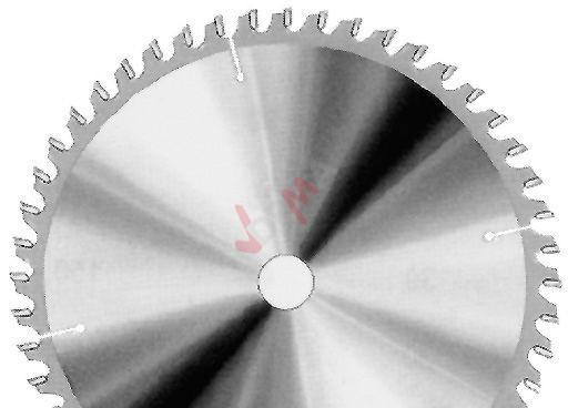 Lame de scie 190 x 30 mm - 24 dents pour scie à onglet G54994