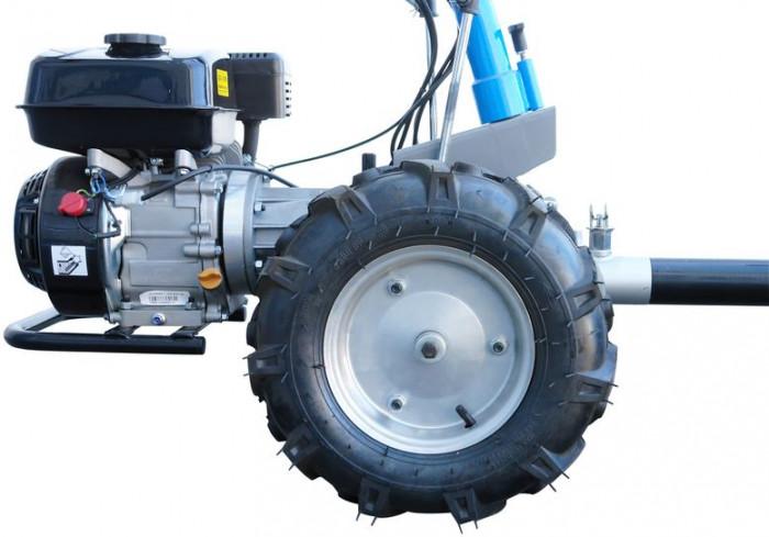 Motoculteur GME 6.5 V