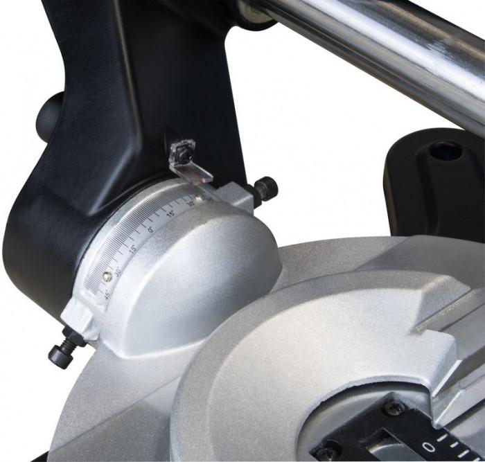 Scie radiale à onglet GRK 210 BS