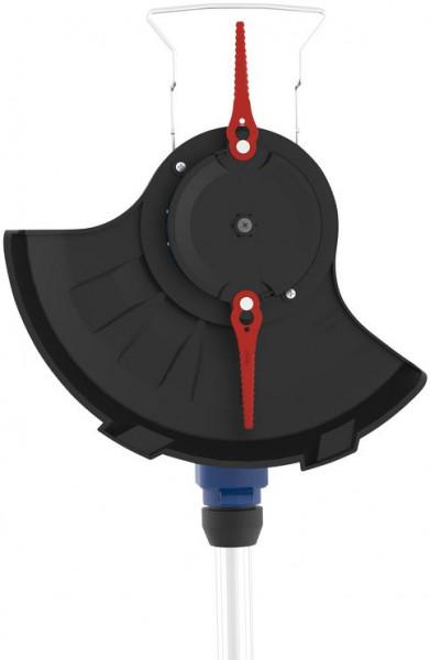 Coupe bordure RT 18-201-05 avec accu et chargeur
