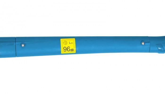 Coupe bordure électrique à fil GRT 251 P