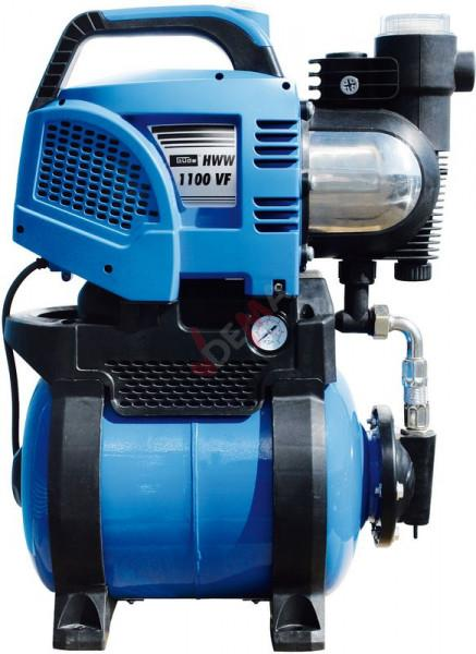 Surpresseur - Pompe domestique HWW 1100 VF