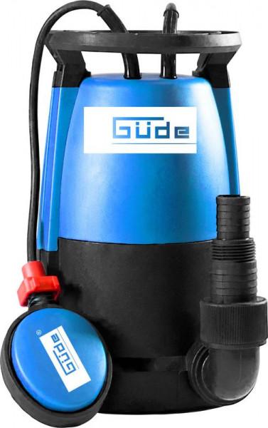 Pompe combinée 3 en 1 GS 751 - eaux chargées et eaux claires