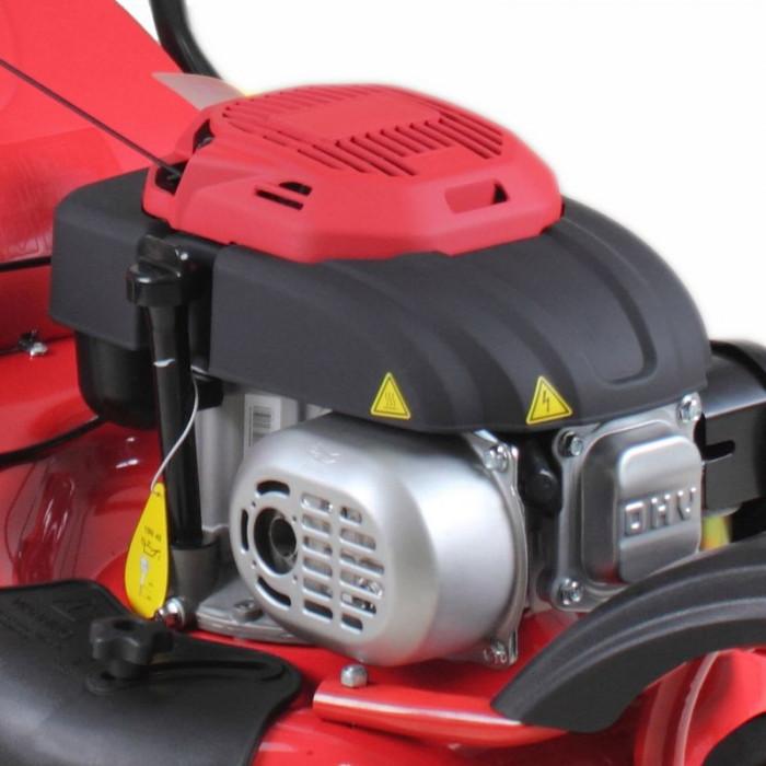 Tondeuse thermique autotractée Trike 464.1 R Big Wheeler