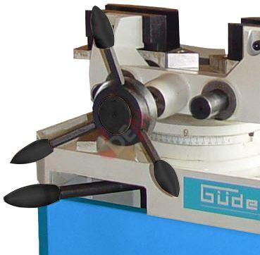 Scie circulaire à métaux GMK 315 P - 380 V