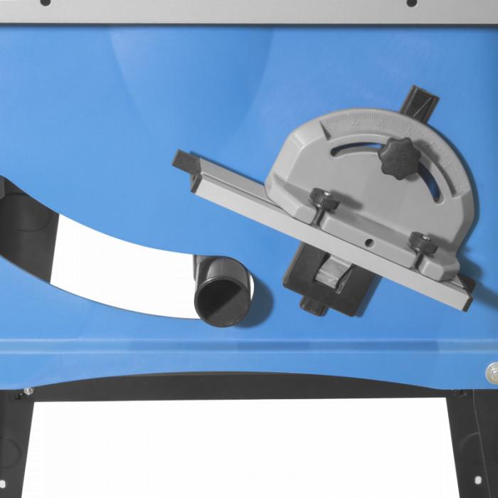 Scie circulaire sur table GTK 2000