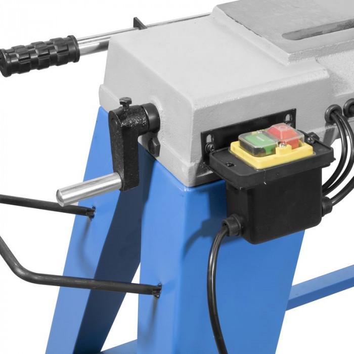 Scie à ruban - scie à bande pour métaux MBS 116