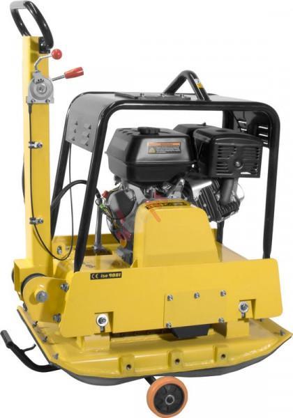 Plaque vibrante GRP 260 - Compacteur