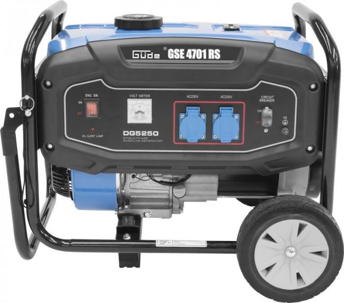 Groupe électrogène GSE 4701 RS