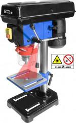 Perceuse à colonne pour établi GTB 16 Laser / 550 W