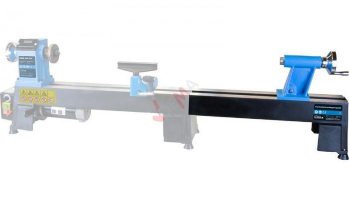 Rallonge pour tour à bois G11431 et G11432
