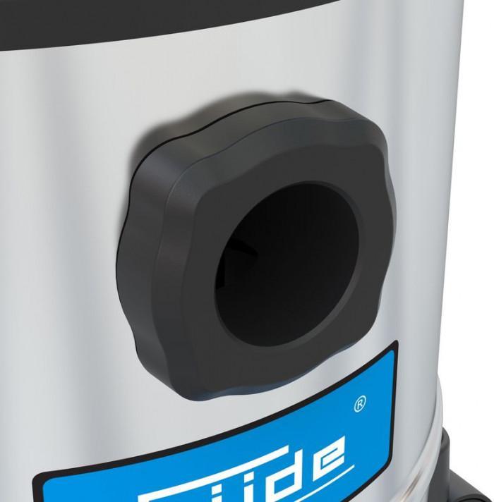 Aspirateur eau et poussière GNTS 12 L