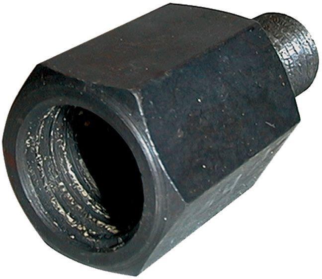 Adaptateur M24 x 3 IG / M18 x 2,5 AG pour tour à bois
