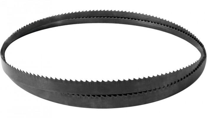 Lame de scie pour scie à ruban GBS 200 - G83810 - pour bois