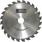 Lame de scie 200 x 16 mm - pour scie circulaire G55146