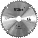 Lame de scie 210 x 30 mm - scie circulaire G55006 - G55007 - G55015