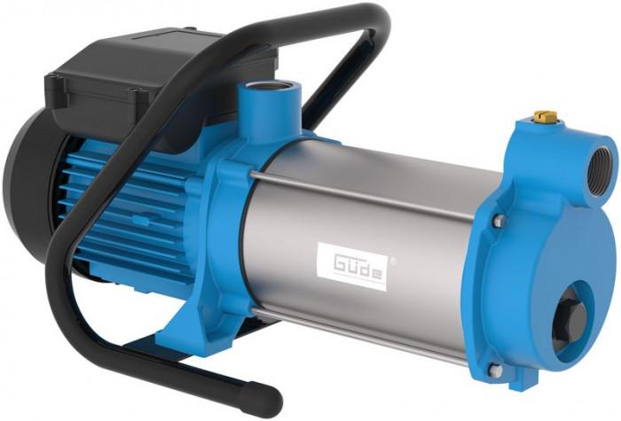 Pompe de jardin MP 120/5A/GJ
