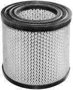 Filtre HEPA pour aspirateur G58580 et G58582