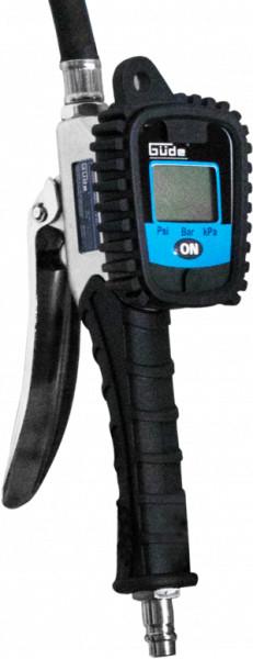Pistolet de gonflage - Affichage digital V12 Pro