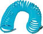 Tuyau spirale pneumatique 10 mètres