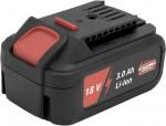 Batterie / Accu Li-Ion 18 V - 3.0 Ah pour outils sans fil