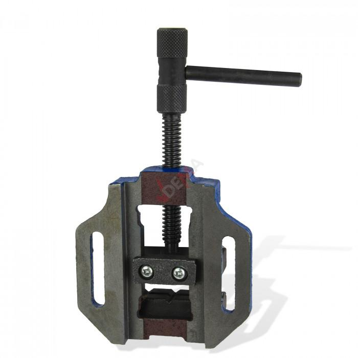 Etau de machine Basic 75 mm