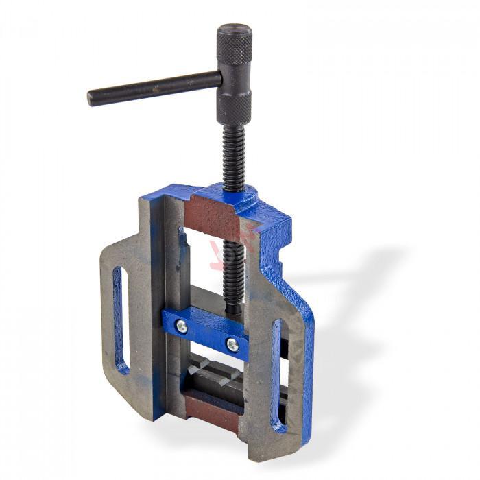 Etau de machine Basic 100 mm