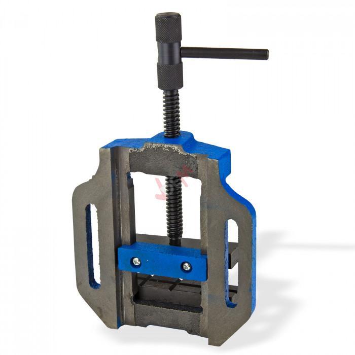 Etau de machine Basic 125 mm