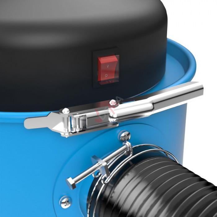 Système d'aspiration pour machines à bois GAA50 - Aspirateur